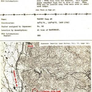 臺中市戰俘營(Taichu POW Camp)