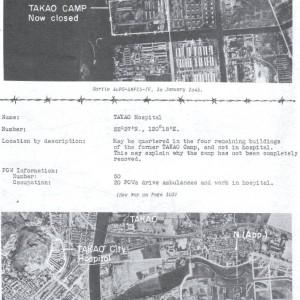高雄戰俘營(Takao POW Camp)2