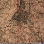 台灣堡圖 (大正版) (1898~1904)