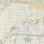 1/25,000 AMS版地形圖(1944~1945)