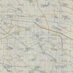 AMS版地形圖(1944~1945)