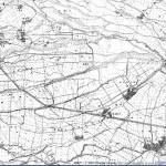 日治兩萬五千分之一地形圖(1921-1928)