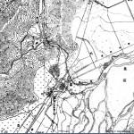 日治五萬分之一地形圖(1924)