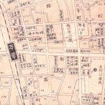 圖片出處:《大日本職業別明細圖No.156:臺北市》出版年代:1928