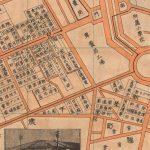 圖片出處:《大日本職業別明細圖:臺北市》出版年代:1932