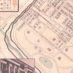 圖片出處:《大日本職業別明細圖No.165:基隆市.宜蘭街.羅東街.蘇澳港》出版年代:1929