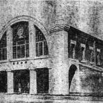 圖片出處:《臺灣日日新報》(1919-11-23)