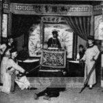 圖片出處:《興味の臺灣史話》(1935)